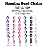 Hanging Beads Chain - Diamond Shape