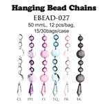 Hanging Bead Chains- Round