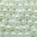 18mm Plastic Pearls