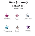 10mm Star Rhinestone