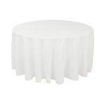 "Round Table Cover 90"" D"