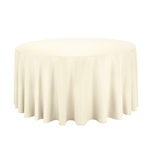 "Round Table Cover 108"" D"