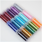 Assorted Glitter Pack- 15 PCs