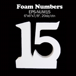 EPS Foam Number - 15
