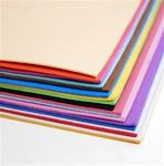 "12"" x 18"" x 2mm Foam Sheet"