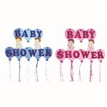 Foam Baby Shower Banner